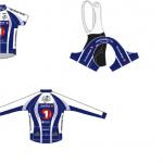 Klubbklær 2016